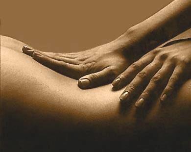 Recreatieboerderij 'aan het Voetpad' massage